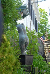 COPPERTONE ASS (ONE/MILLION) Tags: new old travel vacation england art history statue boston museum outdoors town photo google search interesting woods rust flickr gallery hole image time photos provincetown parts massachusetts newengland plymouth first visit images tourist gloucester cape cod tours falmouth scrap find interest rockport onemillion williestark