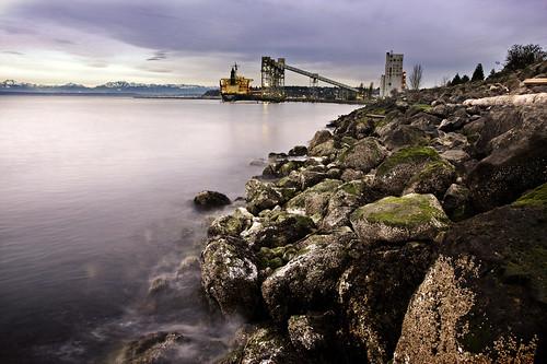 Olympic Rocks