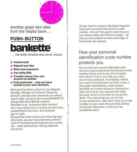Bankette (2)