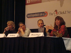 B2B Tactics Session at SES NY 2008
