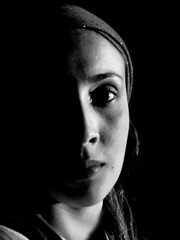 Autoretrato / B&W selfportrait