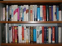 Bookshelves B