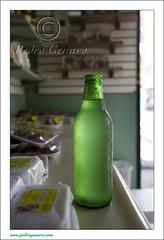 Botella de Mabi