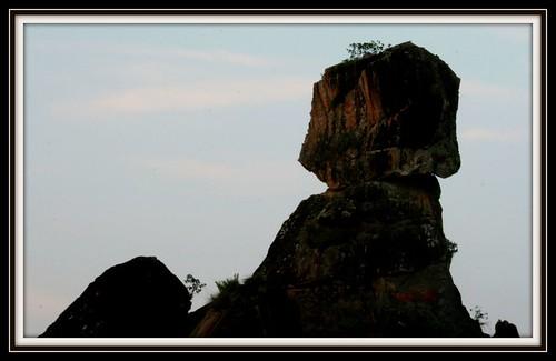 Phantom Rocks