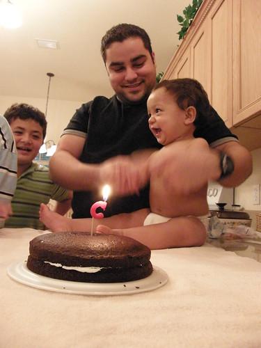 Cake!! 1
