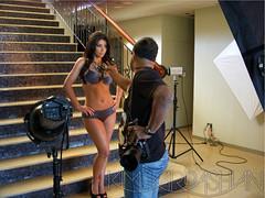 kim kardashian ralph magazine pics