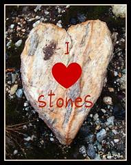 I <3 Stone