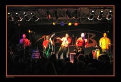 Boppin´B -  Altstadtfest  Friedberg 2008