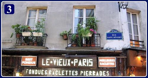 vieux paris apartment - 3