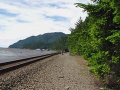 Chuckanut railway