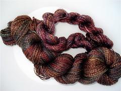 saff 2006 silk skein