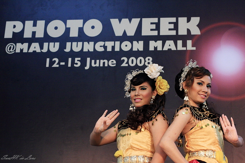 Photo Week @ Maju Junction