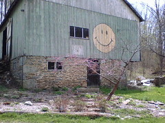 Native_plants_garden__Earthings_storeage_barn