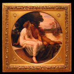 Lord Leighton, Acme and Septimius (Martin Beek) Tags: art museum oxford classical artworks colection personalcollection fredricklordleighton avirtualmuseum acmeandseptimius theashmolean artistictreasures avirtualartgallery