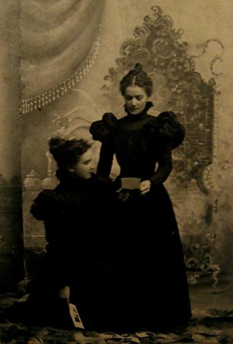 funeral sisters
