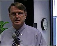 Leonard Downie