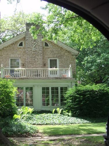 Cute House#1