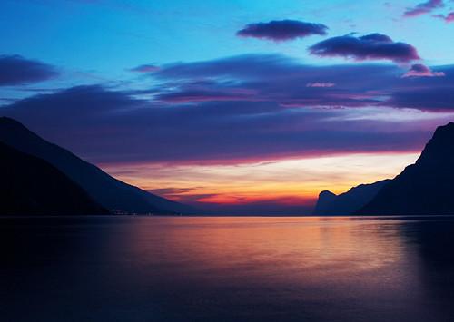 Lago di Garda da motumboe.
