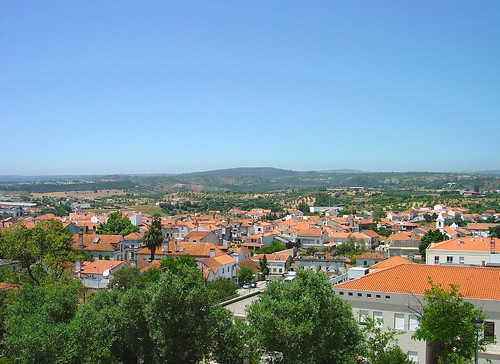 Alcanena - Portugal por Portuguese_eyes.