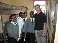 DSCN0119 (LearnServe International) Tags: travel school education international learning service dormitory zambia lusaka cie learnserve lsz08 davidkaunda bygabe
