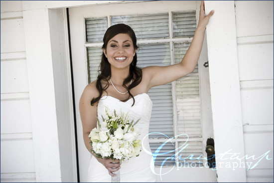 ChristanP Photography - Luders Wedding