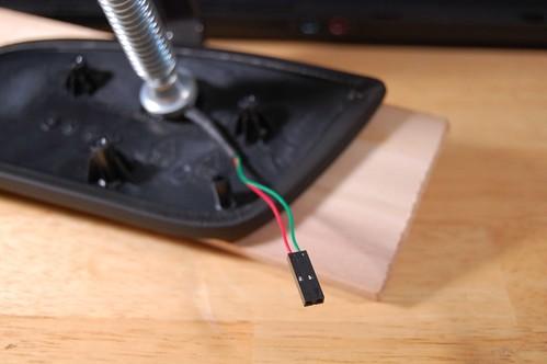 Buzzer Connector