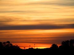 Good Morning, Jupiter! (giumaiolini) Tags: morning sun sol brasil clouds nuvens jupiter amanhecer manhã alvorecer valinhos