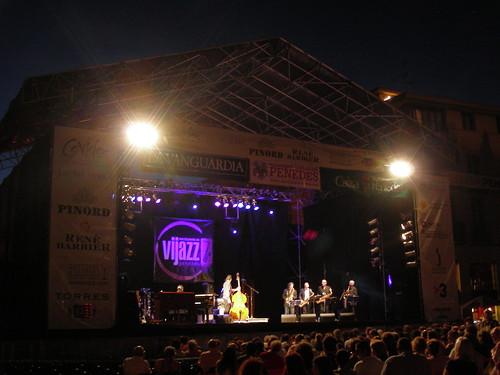 Concert al Vijazz