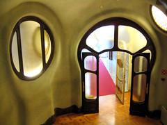 IMG_4782 (gezzajax) Tags: barcelona spain casabatll antonigaud