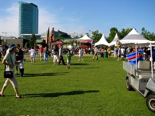 Surrey Fusion Fest 2008