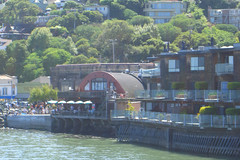 Sausalito (Sausalito, California, United States) Photo