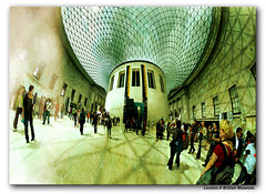 London. # British museum. (laluzdivinadetusojos) Tags: panorama london art museum architecture angle wide victorian explore dome british soe proyection abigfave platinumphoto aplusphoto ysplix onephotoweeklycontest goldstaraward