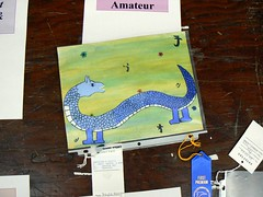 Art show, amateur division
