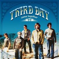 Third Day - Come Together [CD cover] (2001)