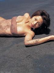 安田美沙子のセクシー画像(21)