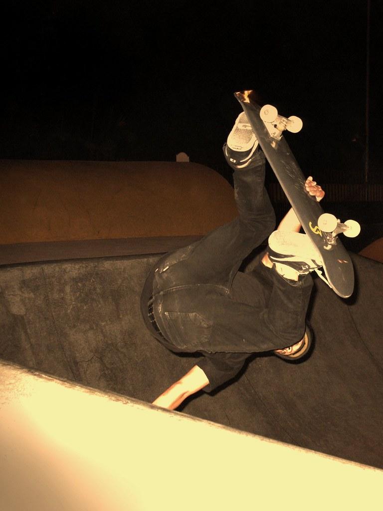 S3 Skateboard Fiberglass Shape