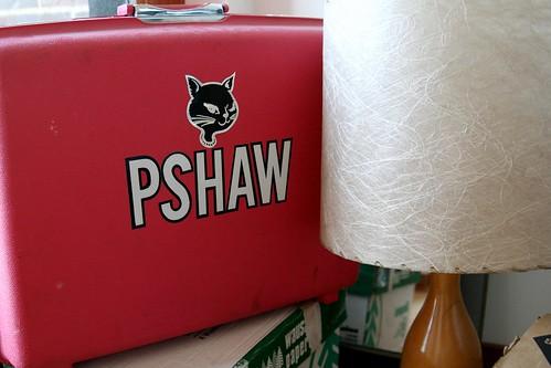 pshaw