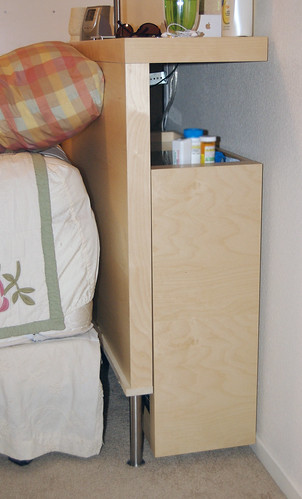 IKEA Malm Headboard Hack