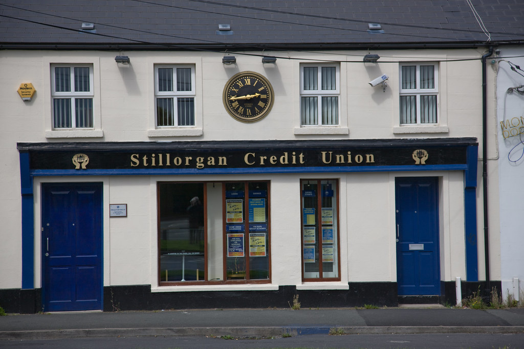 Stillorgan Village
