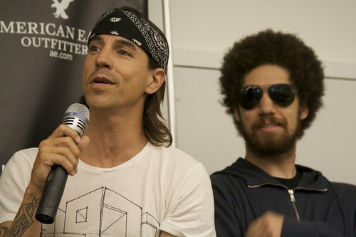 New American Music Union Day 2 Press Conference