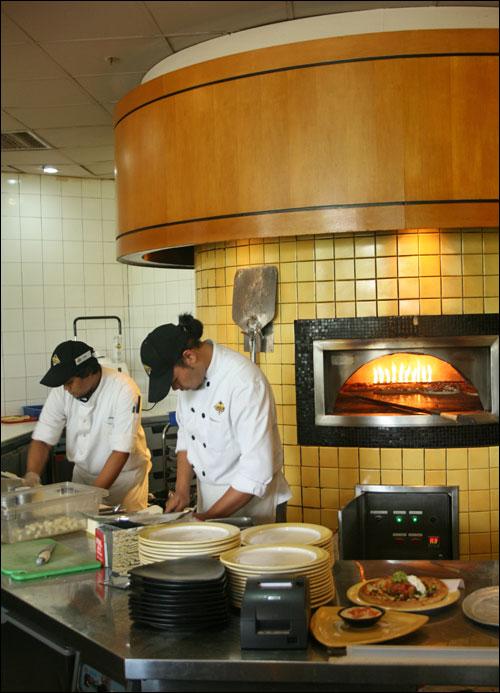CPK Kitchen