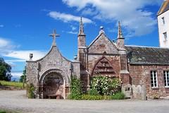 Delgatie Castle (Aberdeenshire)