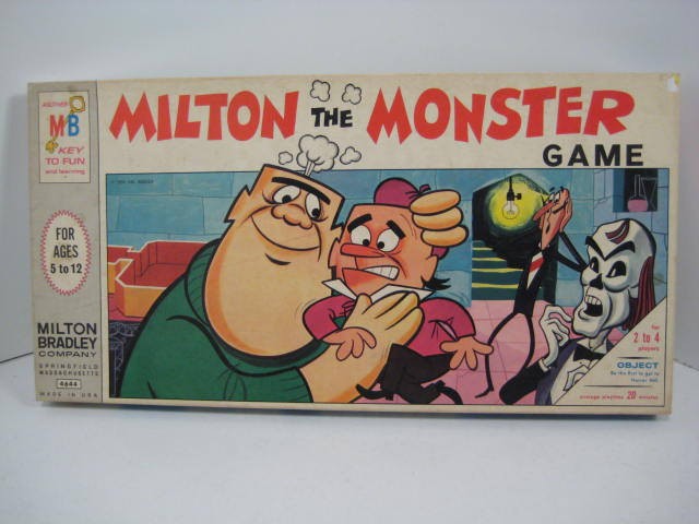 miltonmonster_game