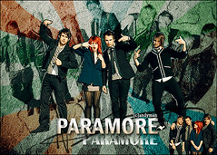 Paramore (K3nt@) Tags: photoshop riot artwork blend paramore crushcrushcrush