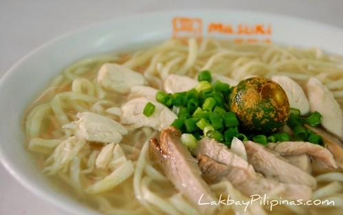 Masuki Binondo Chicken Mami