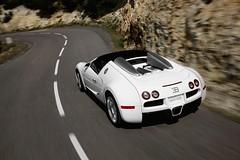 Bugatti Veyron Grand Sport 4