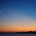 Alghero moon