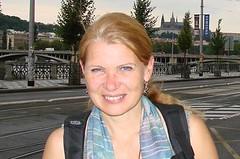 Ivana Pilařová: Za hranicí mých možností