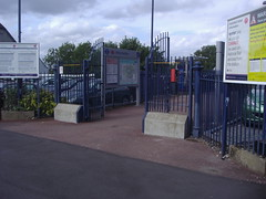 Picture of Sutton Common Station