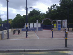 Picture of St Helier Station